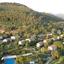 קיבוץ מראה כללי - Kibbutz general view