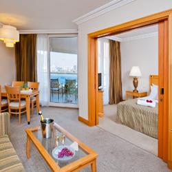 מלון אריאה: חדר  - Hotel Aria: A Room