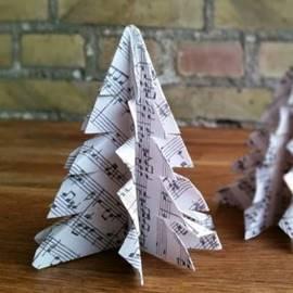 אוריגמי - Origami