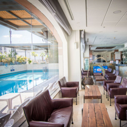 comfort boutique hotel by the pool   - מלון קומפורט בוטיק  - ליד הבריכה