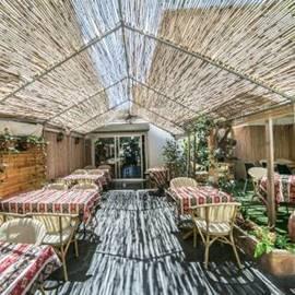 מסעדת דדה ראשון לציון - Deda Rishon Letsion