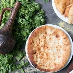מסעדת דדה מנה לדוגמא - Deda Rishon Letsion dish sample