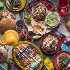 אוכל מקסיקני - Mexican Food