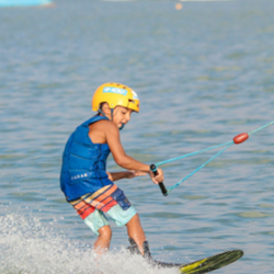Lake Tlv  -  אתר סקי מים בתל אביב