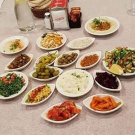 sample dish - דוגמת מנה