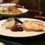 מנה לדוגמא - A Sample Dish