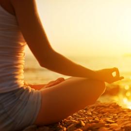 יוגה ערבה - Yoga Arava