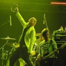מופע רוק - Rock Concert