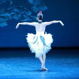 רקדנית בלט - Ballet Dancer