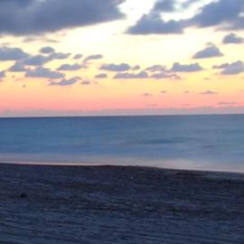 חוף לידו - אשדוד - Lido Beach - Ashdod