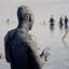 חוף מלון דניאל - ים המלח - Daniel Hotel Beach - Dead Sea