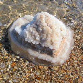חוף דרום עין בוקק ים המלח - Ein Bokek South Beach - Dead Sea