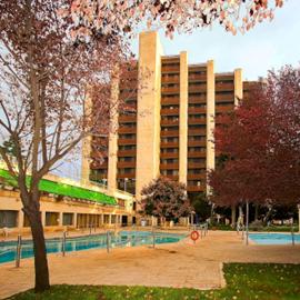 גני ירושלים מלון וספא - Jerusalem Gardens - Hotel & Spa