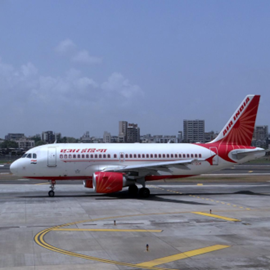 Air India - אייר אינדיה