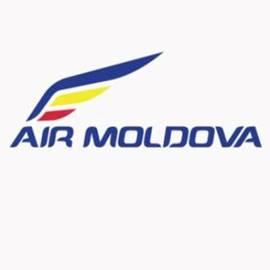Air Moldova - אייר מולדובה