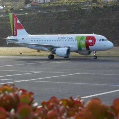 Air Portugal - אייר פורטוגל