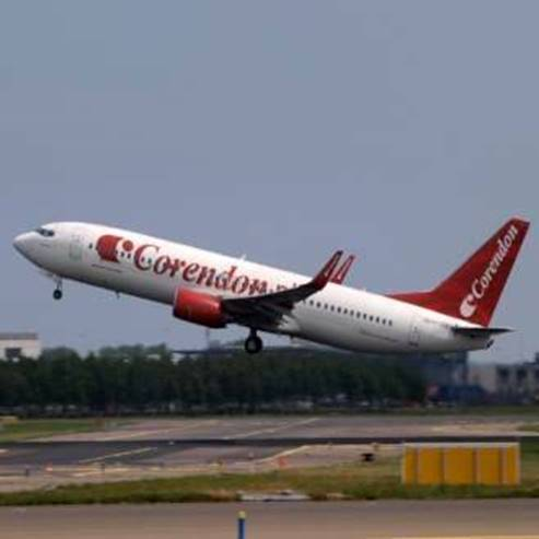 Corendon Airlines Europe - קורנדון איירליינס אירופה