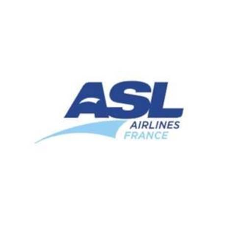 ASL איירליינס צרפת - ASL Airlines France