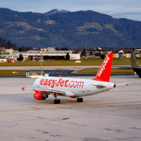 איזיג'ט אירופה - EasyJet Europe