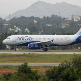אינדיגו איירליינס - Indigo Airlines