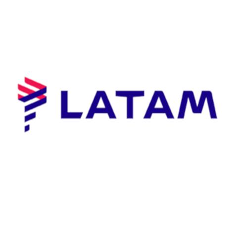 לטאם איירליינס - Latam Airlines