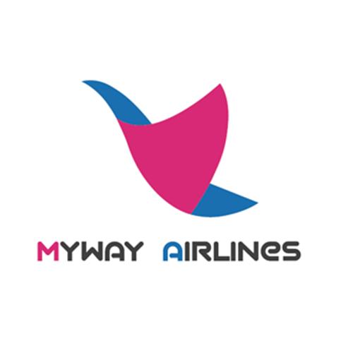 מיי וואי איירליינס - Myway Airlines