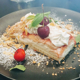 קינוח - Dessert