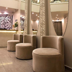לובי המלון - Hotel Lobby