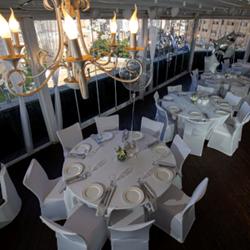 חדר אוכל במלון אגריפס - Dining room in Agripas Hotel