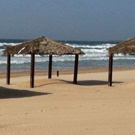 חוף נפרד אשדוד - Separate Beach Ashdod