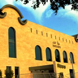 מוזיאון משה קסטל - Moshe Castel Museum