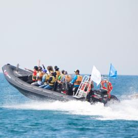 Trek-Yam Achziv - טרק ים אכזיב