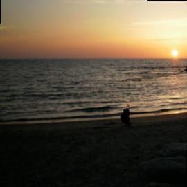 חוף הריביירה - בת ים - Harivyera Beach - Bat Yam