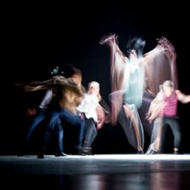 מחול מודרני - Modern Dance