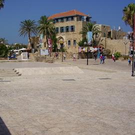 כיכר קדומים - Kikar Kdumim