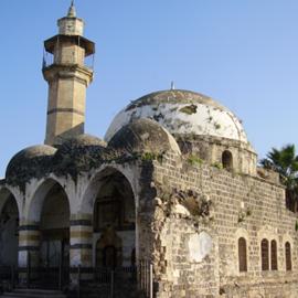 מסגד אל-זידאני - Al-Zidani Mosque