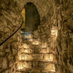 Picture of Mysterious Tzfat Journey