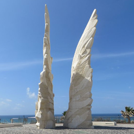 אנדרטת הניצחון - Victory Monument