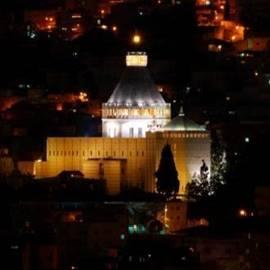 כנסיית הבשורה, נצרת - Basilica Of The Annunciation, Nazareth