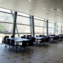 Ashkelon Convention Center inside view - מרכז כנסים אשקלון מבט מבפנים