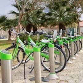 Bicycles - אופניים