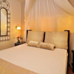 מיטה בראש פינת נוי - Bed in Rosh Pinat Noy
