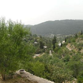 גן לאומי עין כרם - Ein Karem National Park