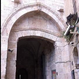 שער יפו - ירושלים - Jaffa Gate - Jerusalem