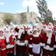 תמונה של Santa and Mrs Claus come to Jerusalem