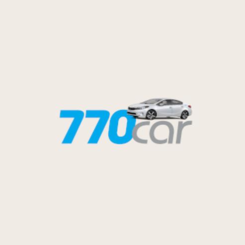 770קאר השכרת רכב - 770Car Rental