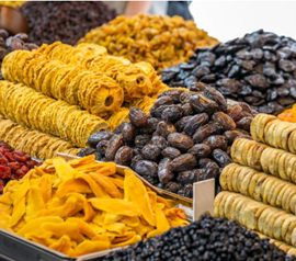 Picture of 5 International Food Markets To Visit In 2020