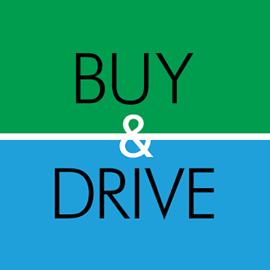 ביי אנד דרייב - Buy & Drive