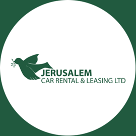 ג'רוסלם רנטל וליסינג - Jerusalem Car Rental & Leasing