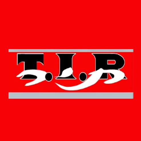 לוגו ת.י.ר השכרת רכב - TIR Rent A Car Logo